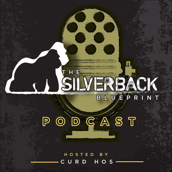 Episode 1 of the Silverback Blueprint Podcast – Rebuild